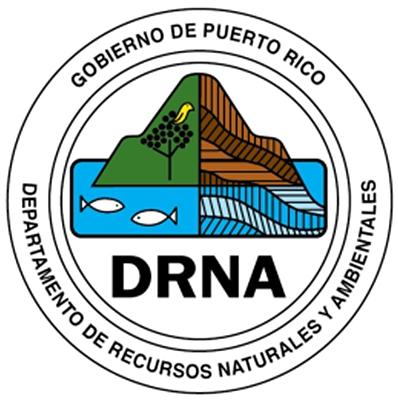 DRNA-PR Logo